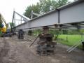 Pont reconstruction Aout 2011