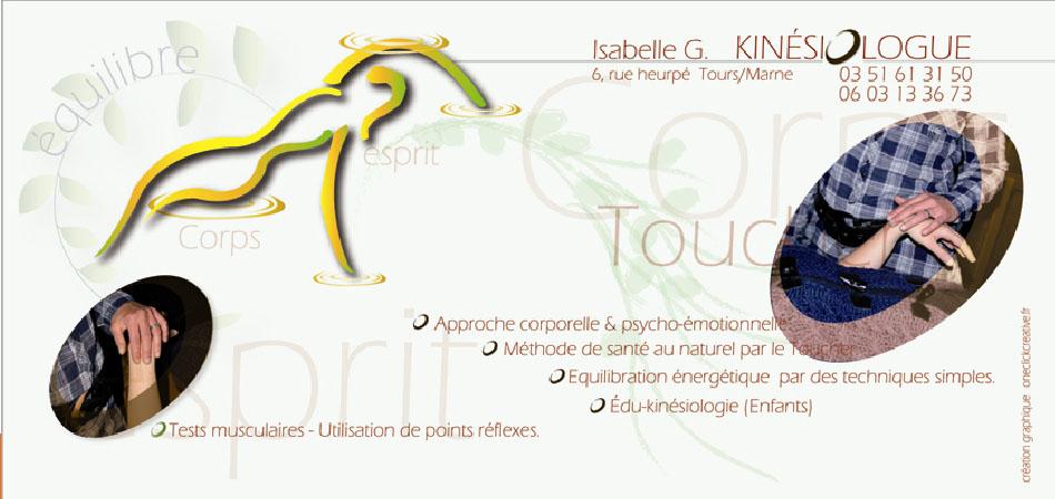 kinesilogue