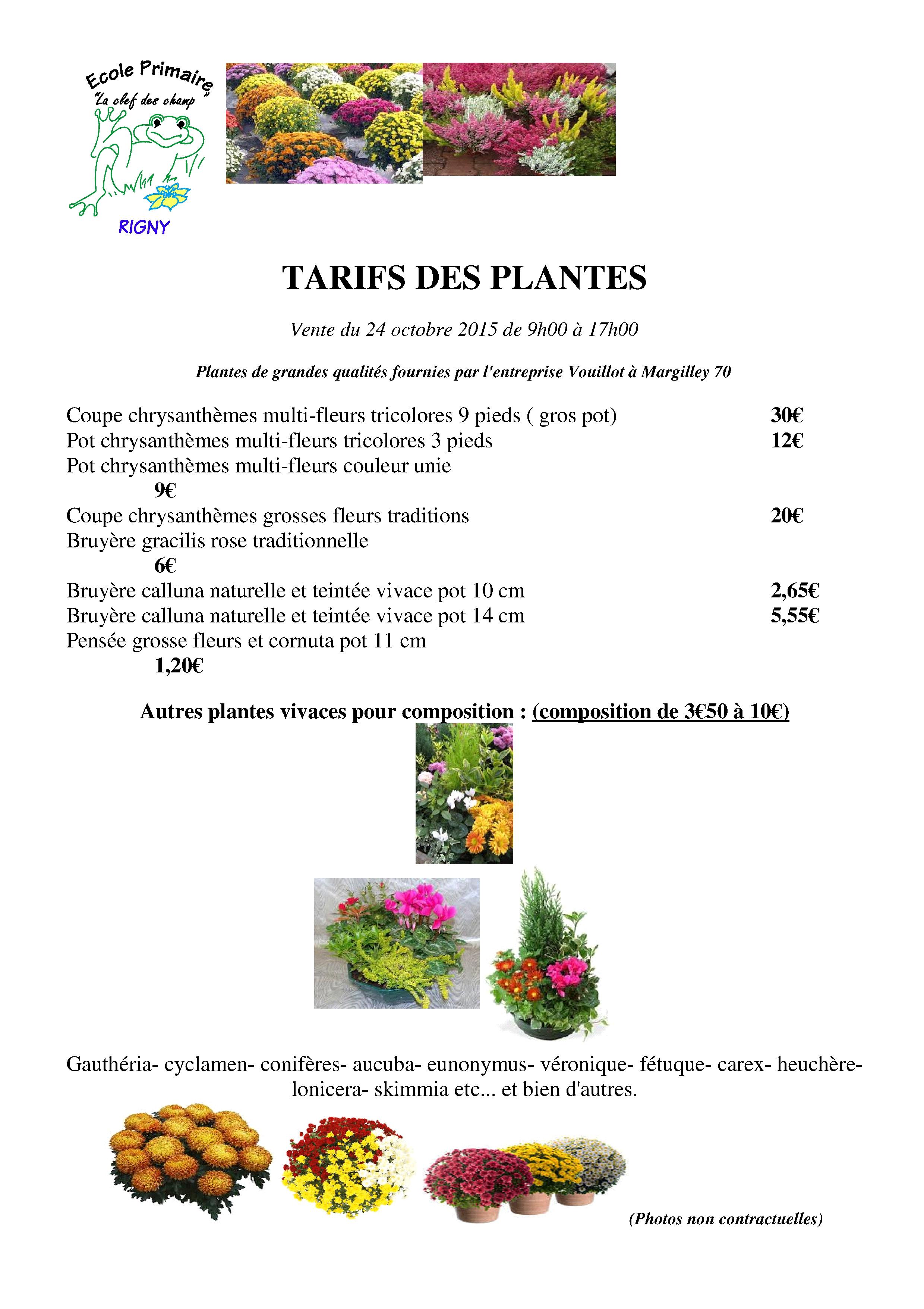 La clef des champs grande vente de plantes de la for Vente de plantes